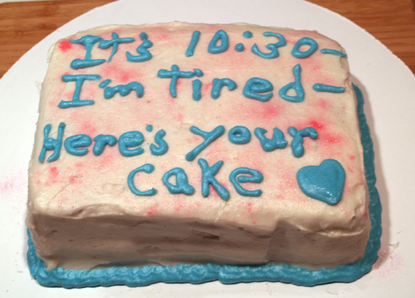 The Best Funny Happy Birthday Of Time Jpeg 600x431 60th Cake Sayings