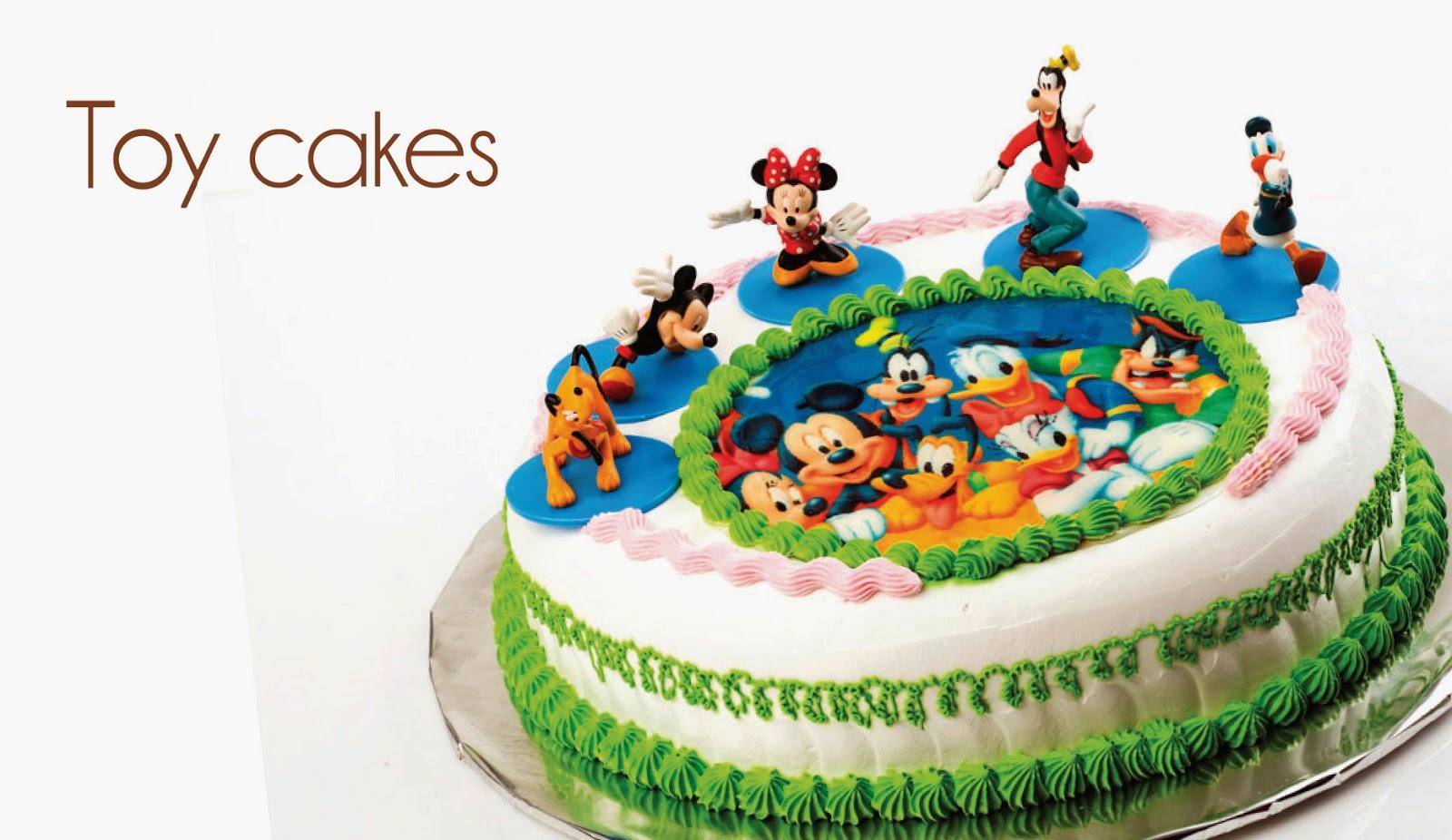 Birthday Cake Online Hyderabad