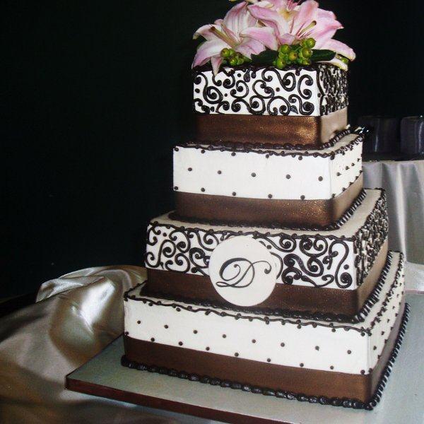 3 Layer Birthday Cake Designs A