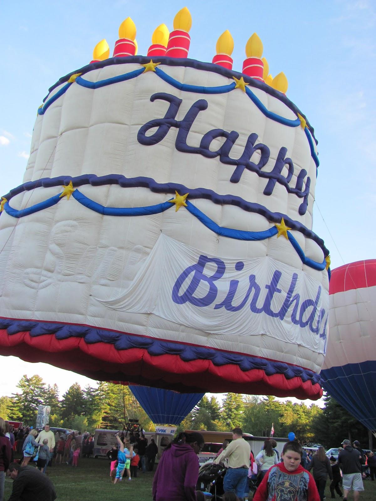 Bigest Birthday Cakes