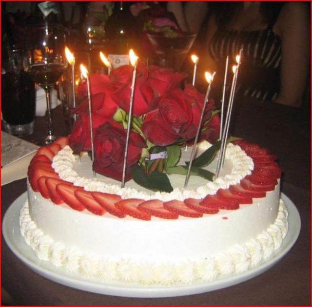 Skrillex Birthday Cakes