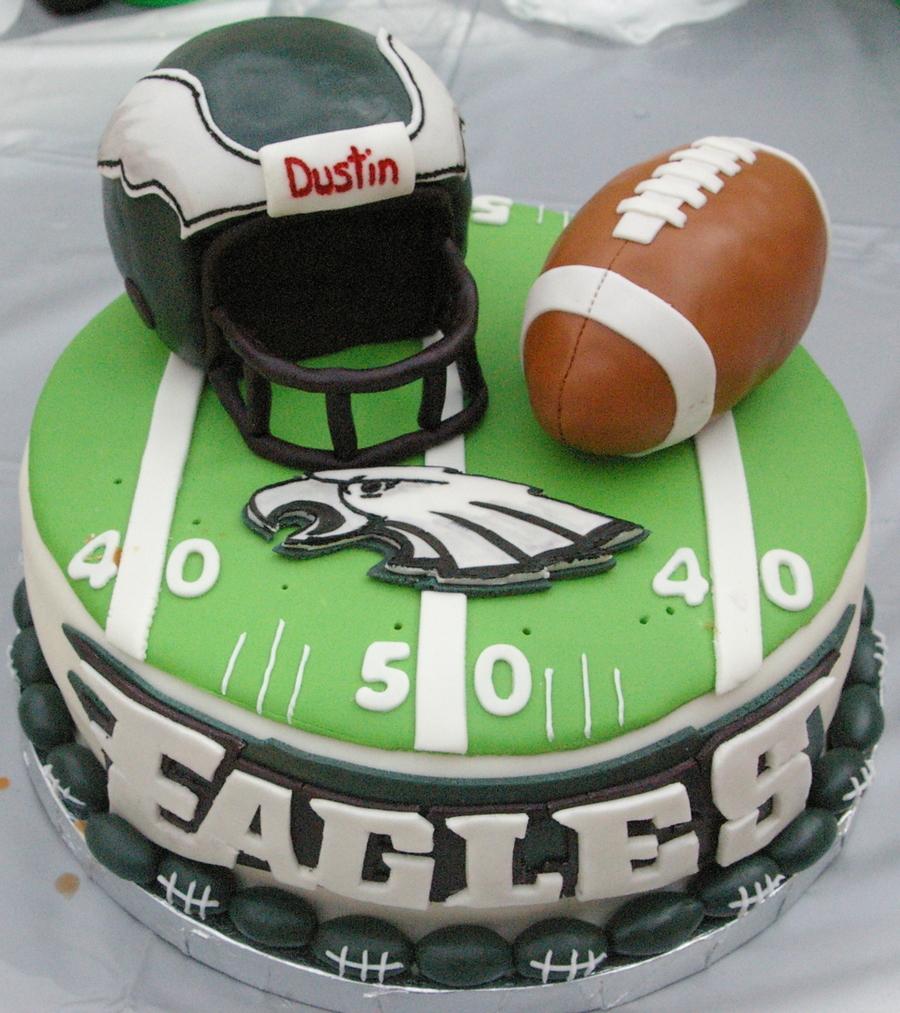 Philadelphia Birthday Cakes