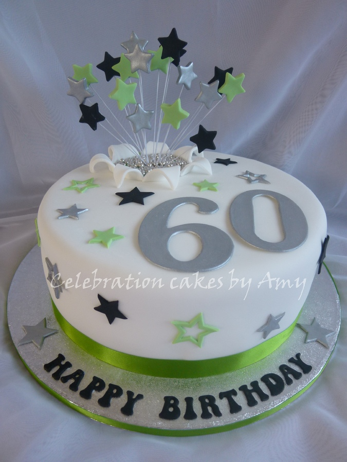 Cake Decorating Ideas For Male Birthday
