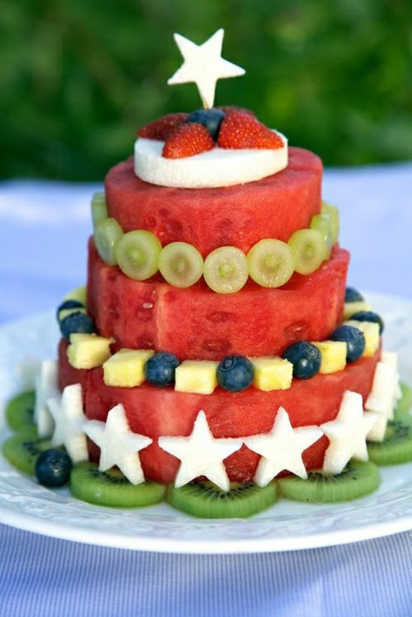 10 Awesome Birthday Cake Alternatives Food Network Canada