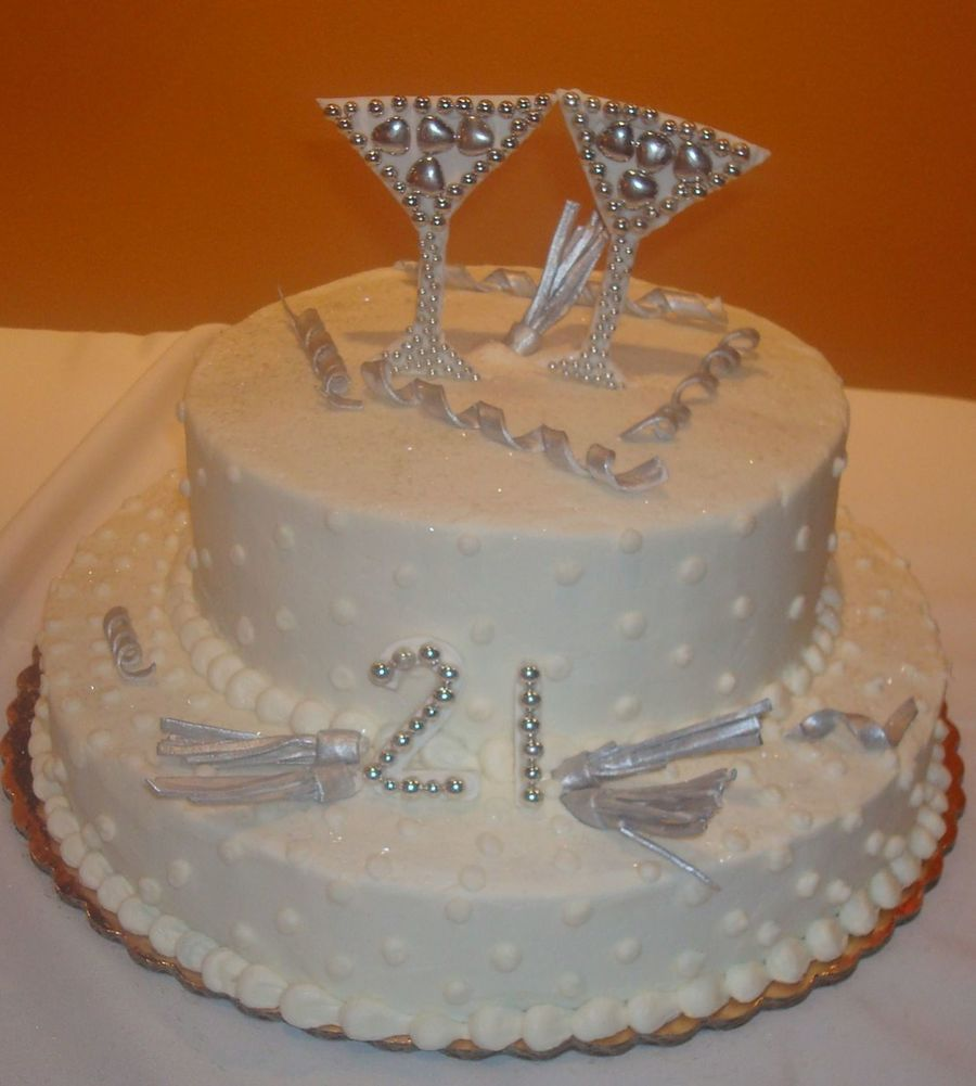 a141ce92f9f8 Bling Birthday Cakes