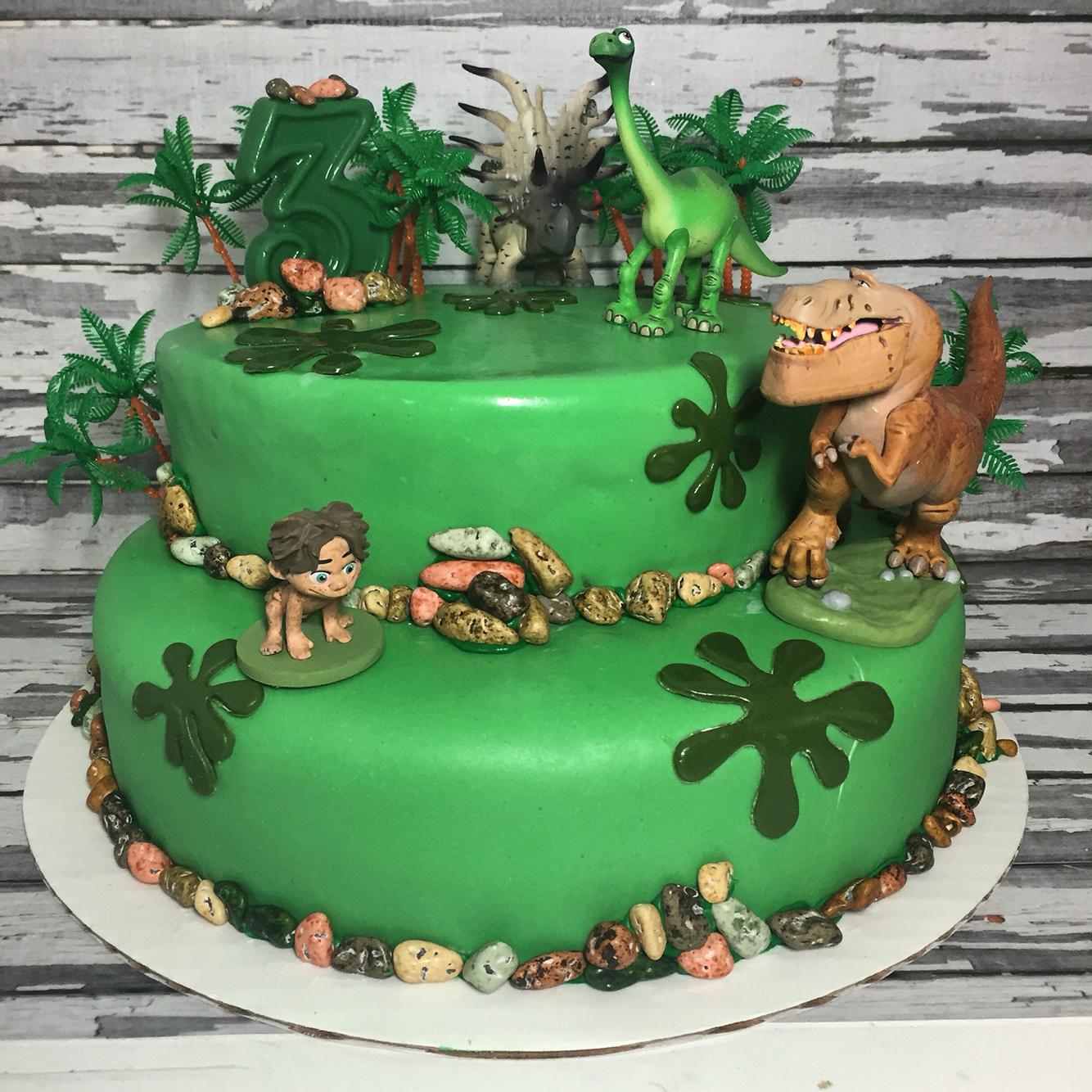 Good Birthday Cakes