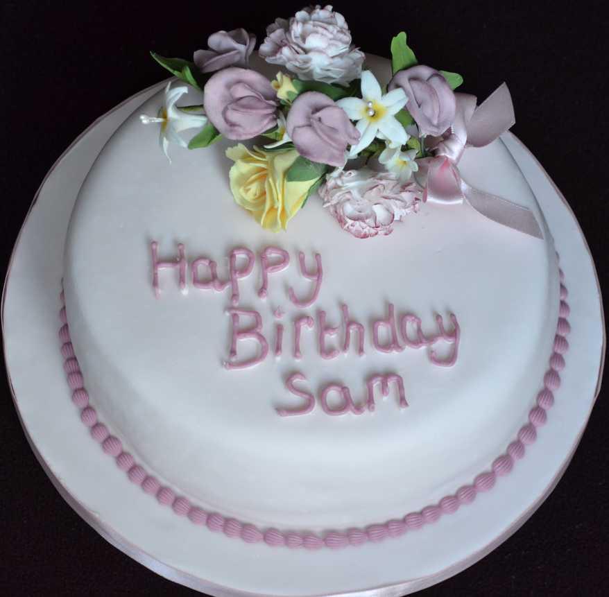 Sam S Birthday Cakes