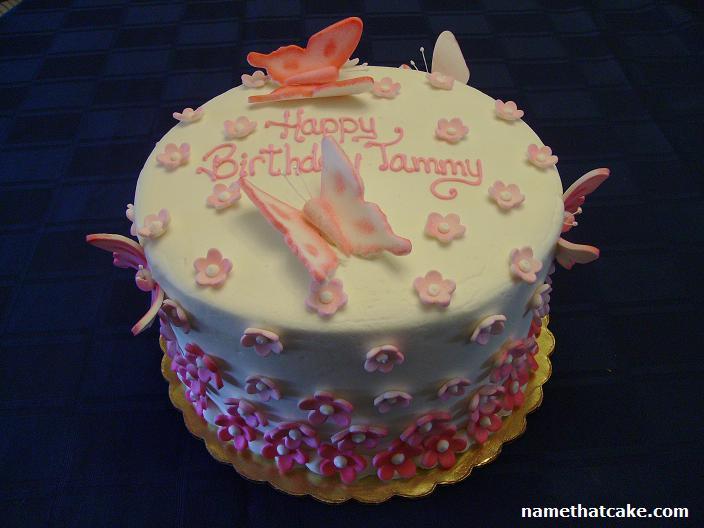 Name That Cake Send A Virtual Birthday Cake To A Friend On