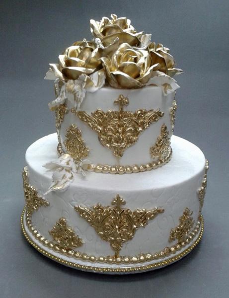 Luxury Birthday Cakes