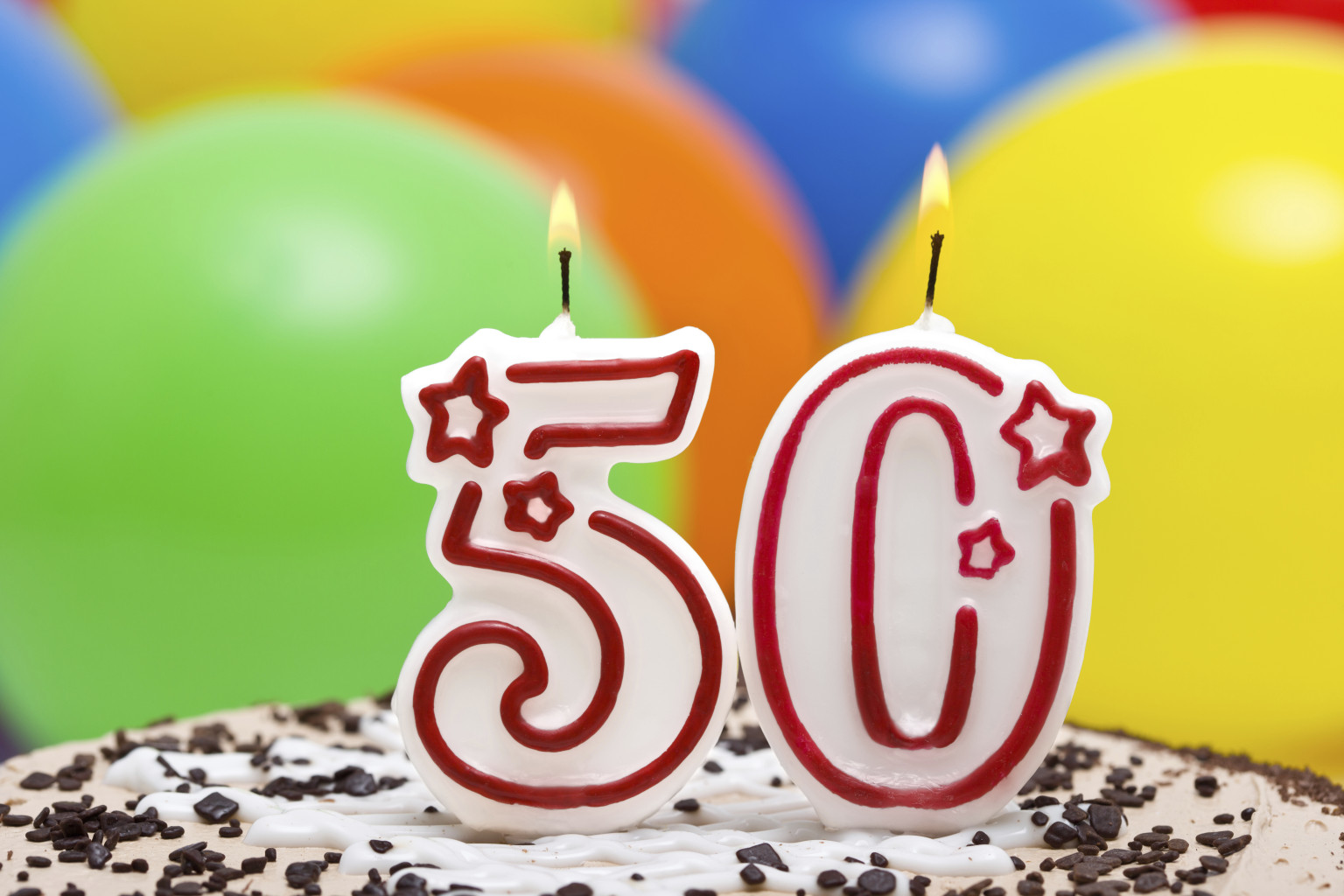 Funny 50 Year Old Birthday Cakes