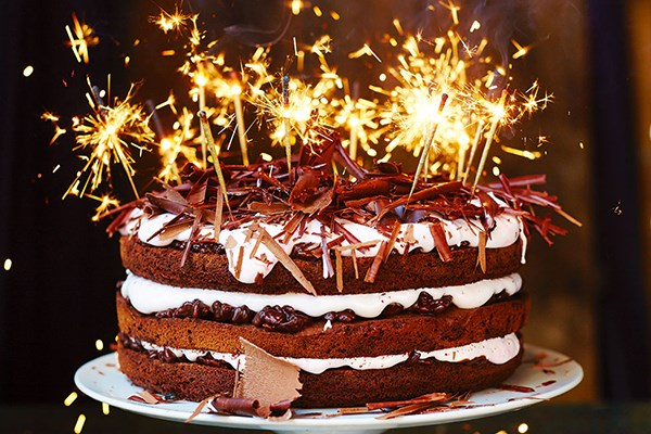 25 Best Birthday Cakes Guyana News And Information