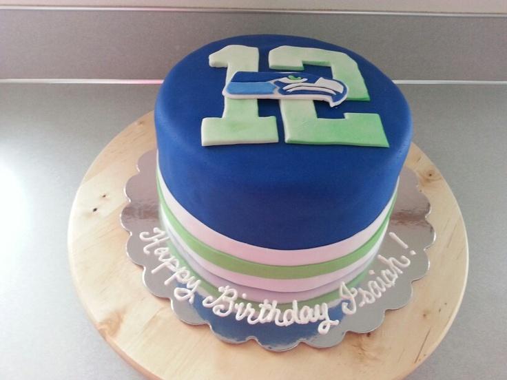 85 Birthday Cake In Seattle