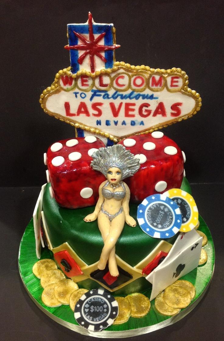 89 Birthday Cupcakes Las Vegas
