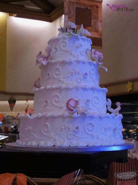 Albertsons Wedding Cakes