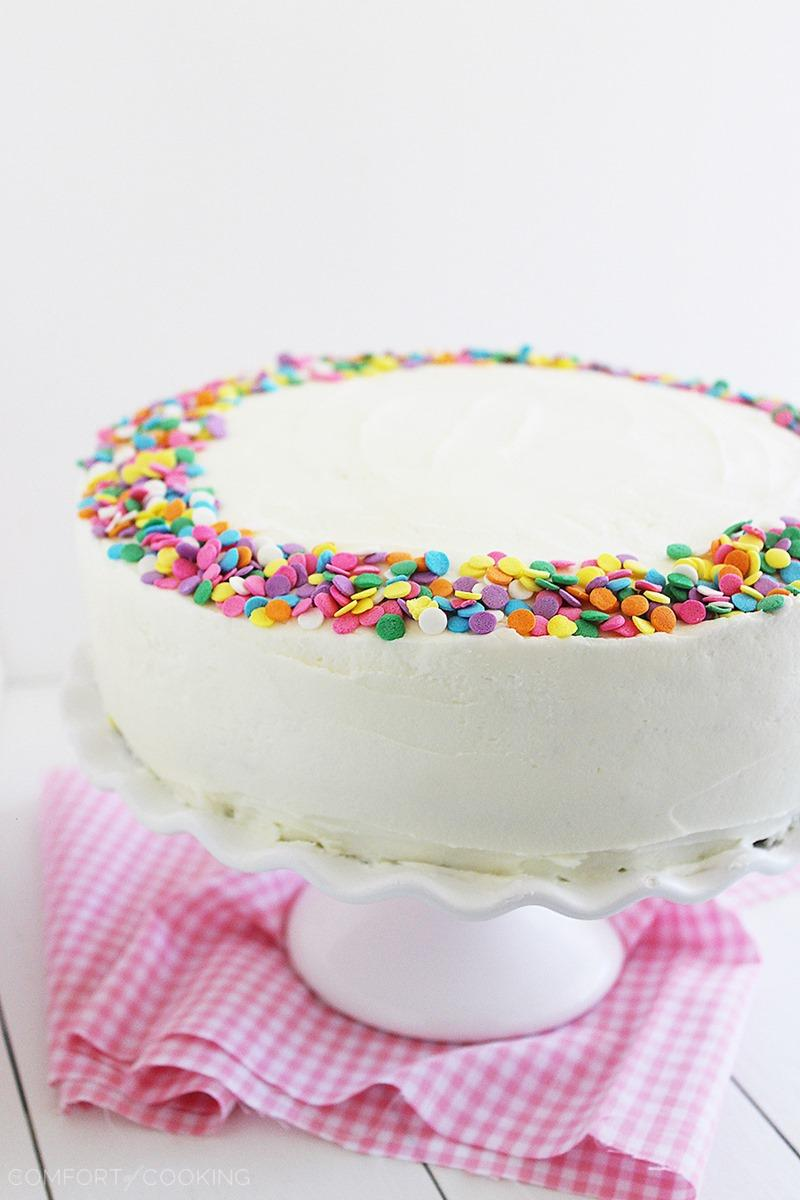 The 5 Best Types Of Icing For Birthday Cakes Novelty