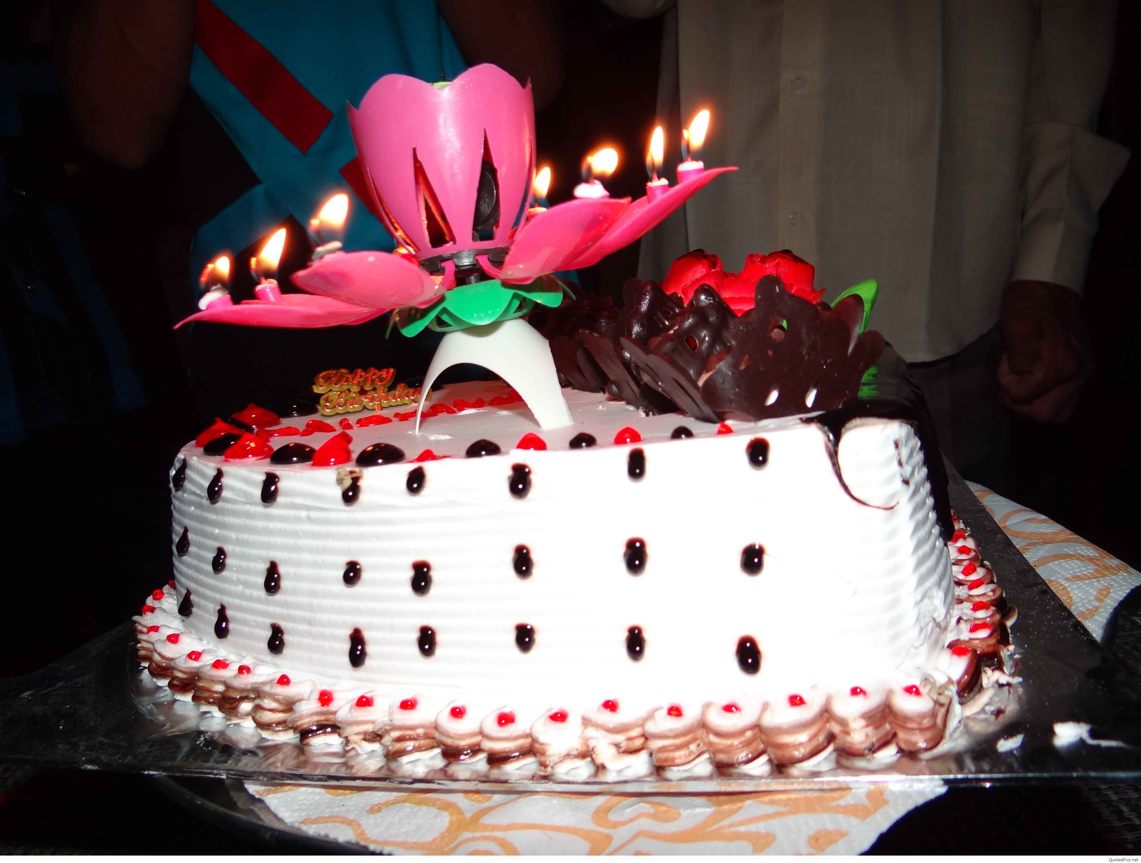 Hd Birthday Cakes