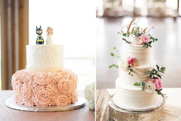 Online Wedding Cakes