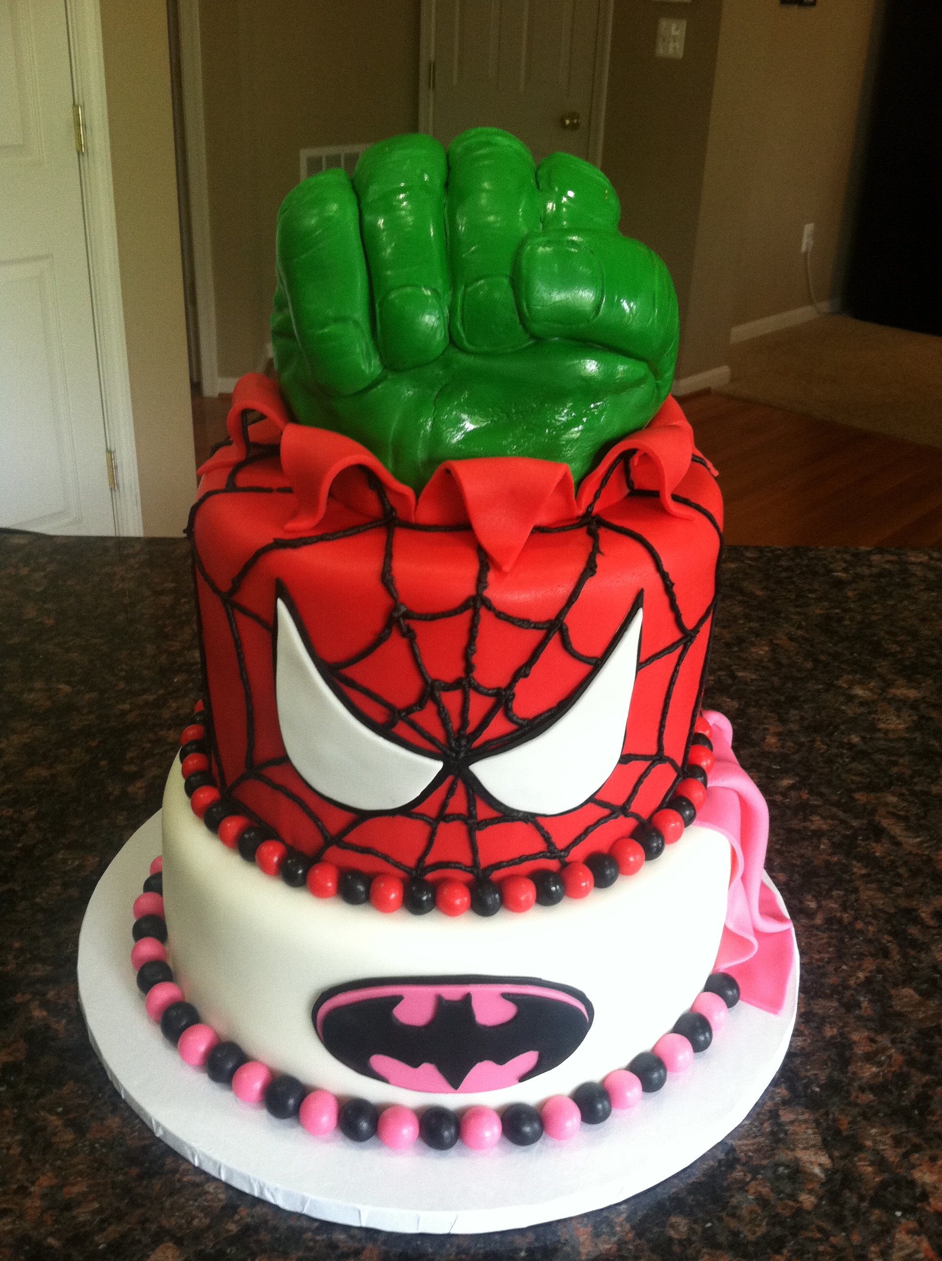 Brother Birthday Cakes