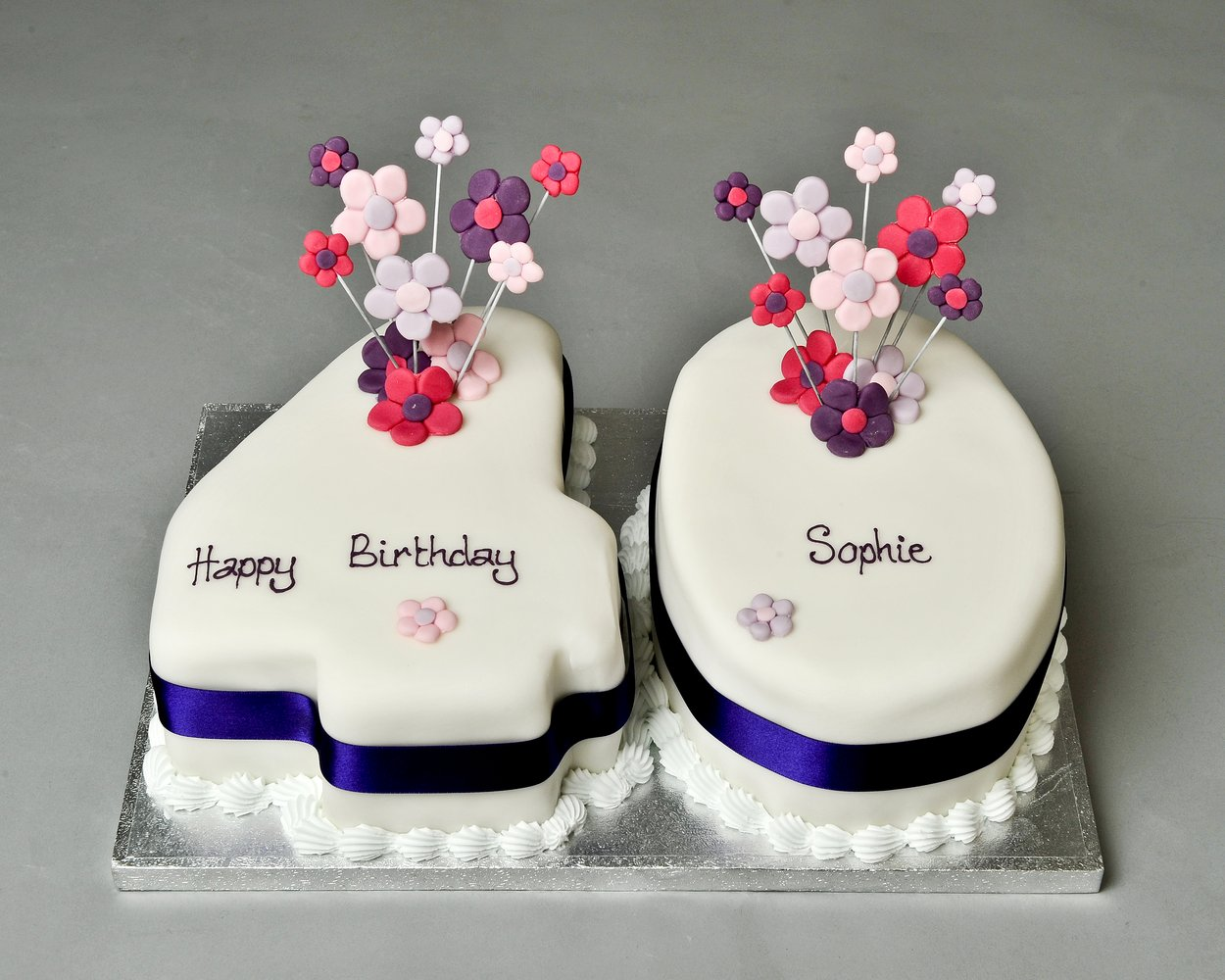 Women Birthday Cakes