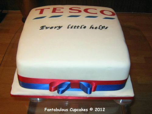 Chocolate Cake Recipe Uk Tesco: Tescos Birthday Cakes