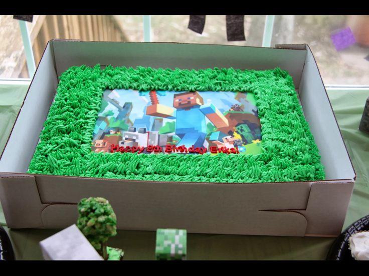 Target Birthday Cakes