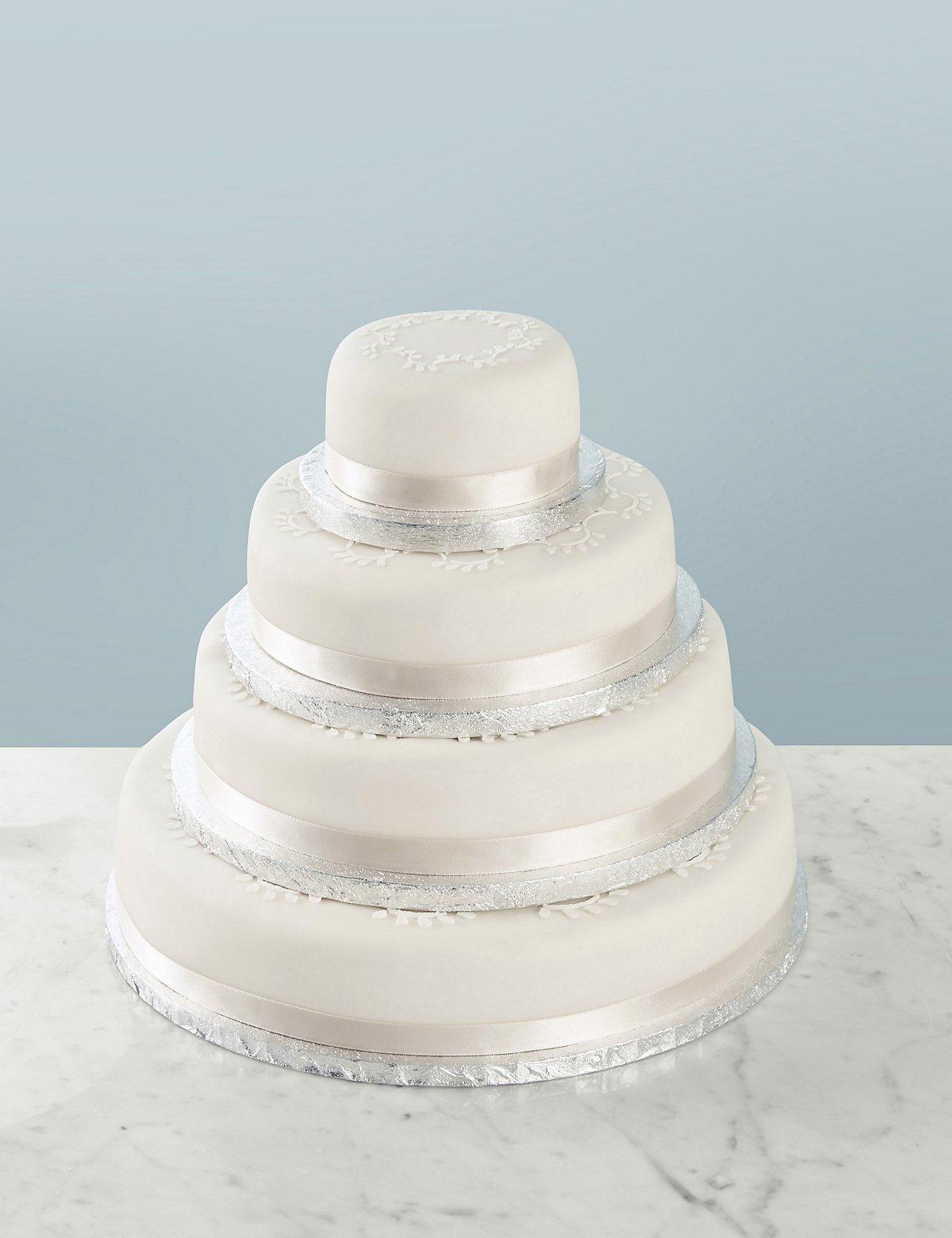 M&S Wedding Cakes