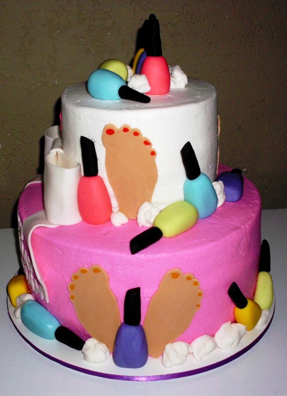 Polish Birthday Cakes