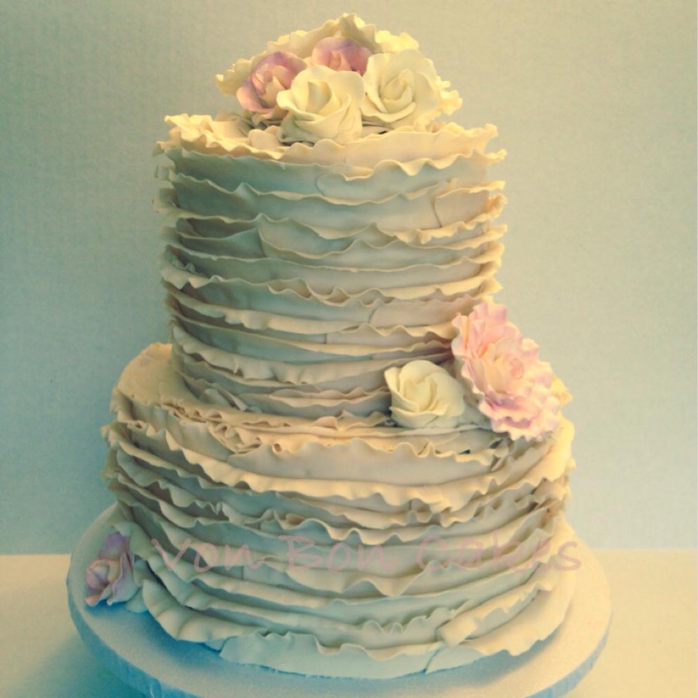 Vons Birthday Cakes