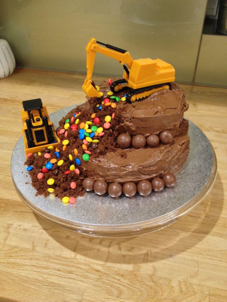 45 Inspirational Birthday Cake 3 Year Old Boy