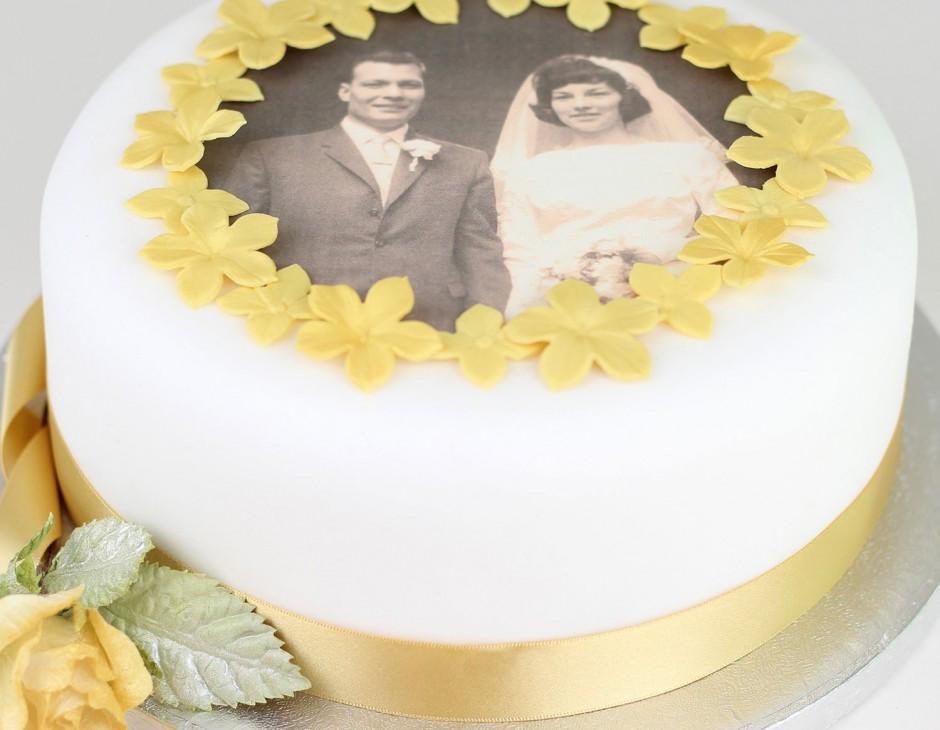 marrige anniversary cakes