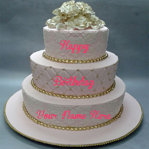 Styles Big Layer Cakes On My Name Write