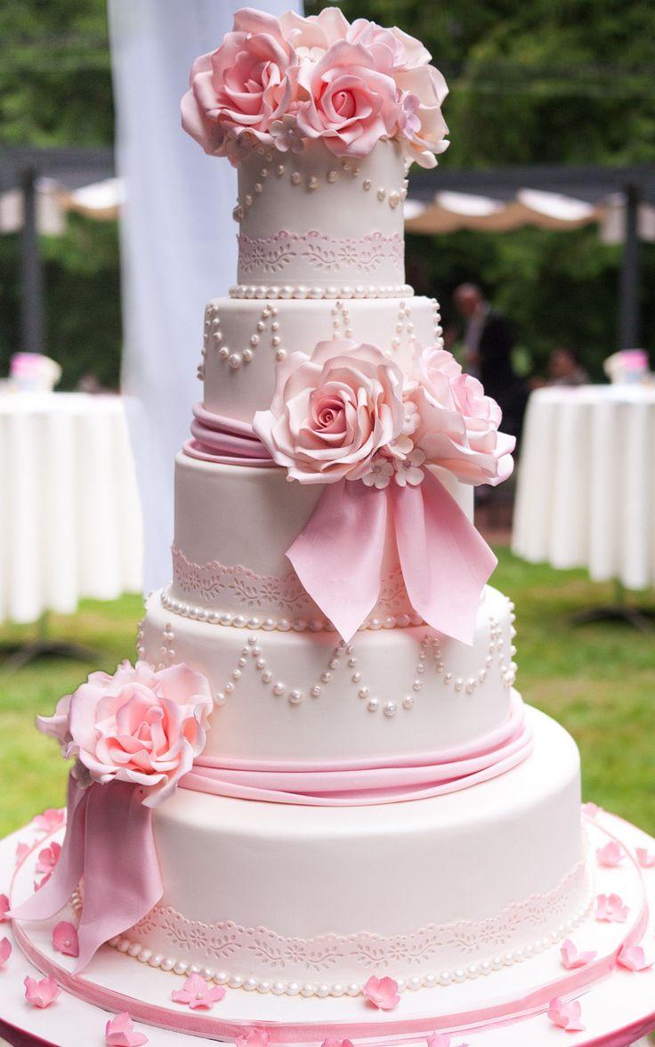 A Wedding Cakes