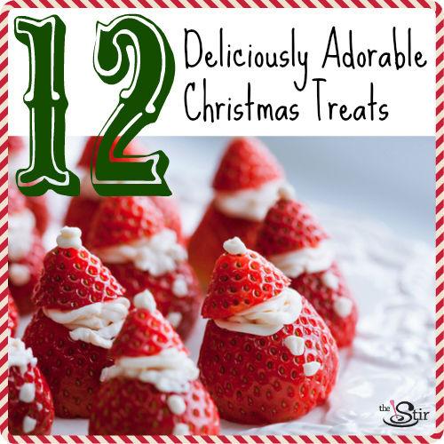 taste christmas cakes - Good Christmas Desserts