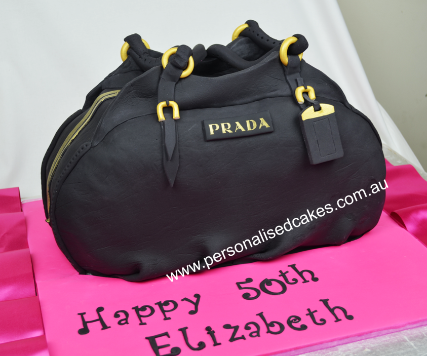 Handbag Birthday Cakes