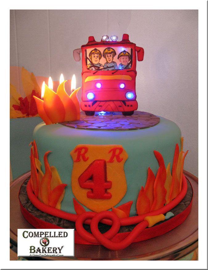 Sam Birthday Cakes