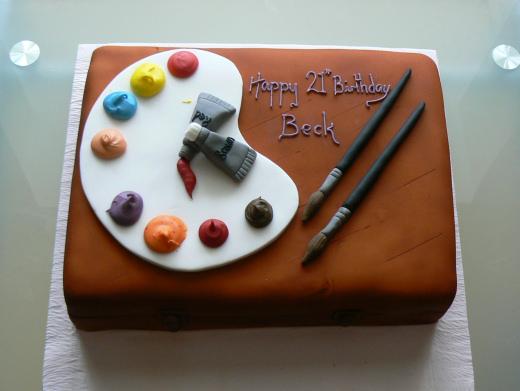 Ist Birthday Cake By Cakes Of Distinction Cork Ireland
