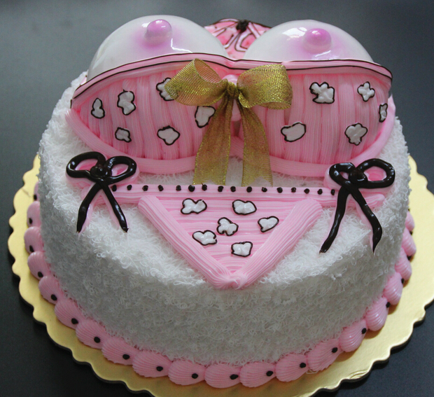 Artificial Birthday Cakes