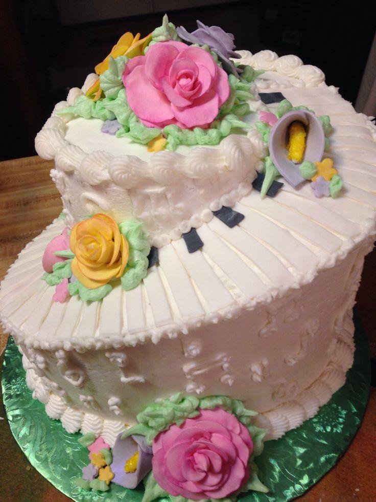 Janet Birthday Cakes