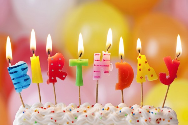 Birthday B Oons And Cake Images Happy