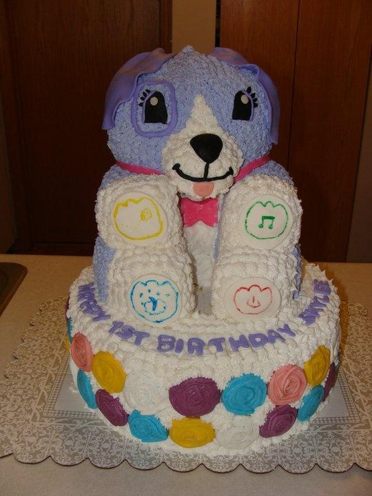86 Birthday Cake Toy Leapfrog