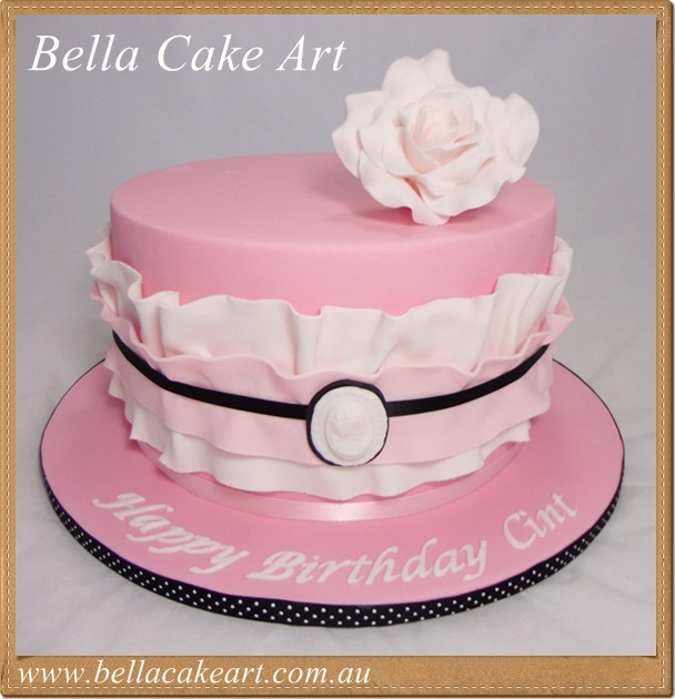 17 Best Images About Ladies Cakes On Pinterest Southern