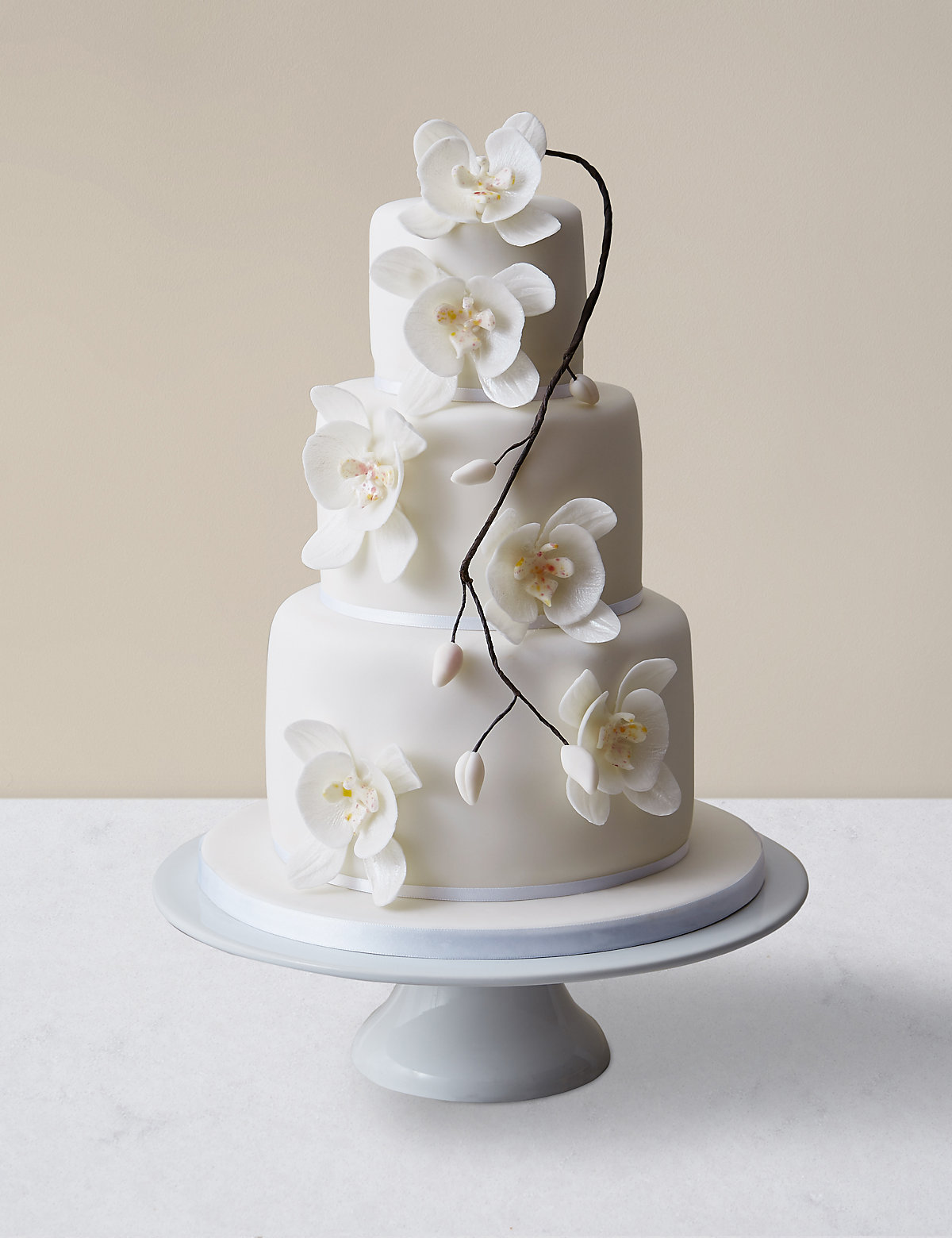 Wedding Cakes Pearl Ms