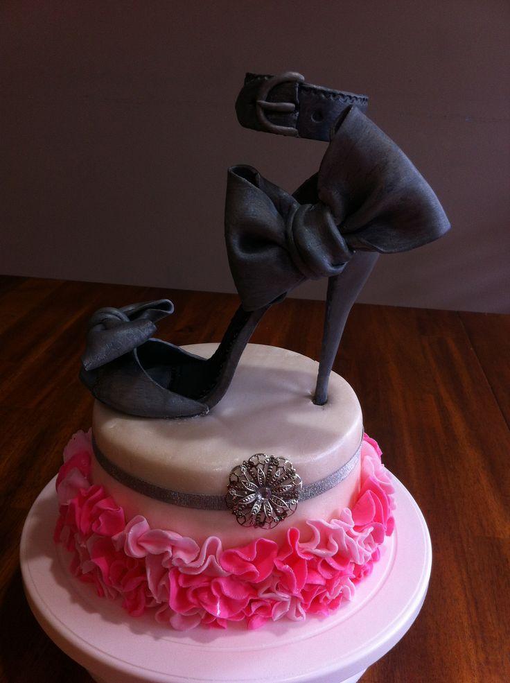 Interesting Birthday Cakes