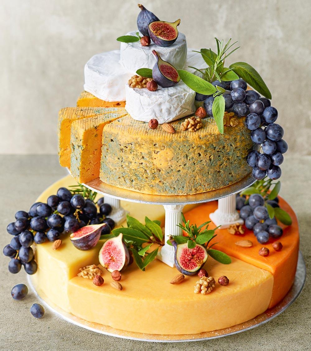 Ms Wedding Cakes