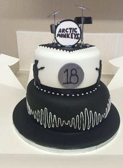 Tumblr Birthday Cakes