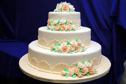 Decoration Wedding Cakes