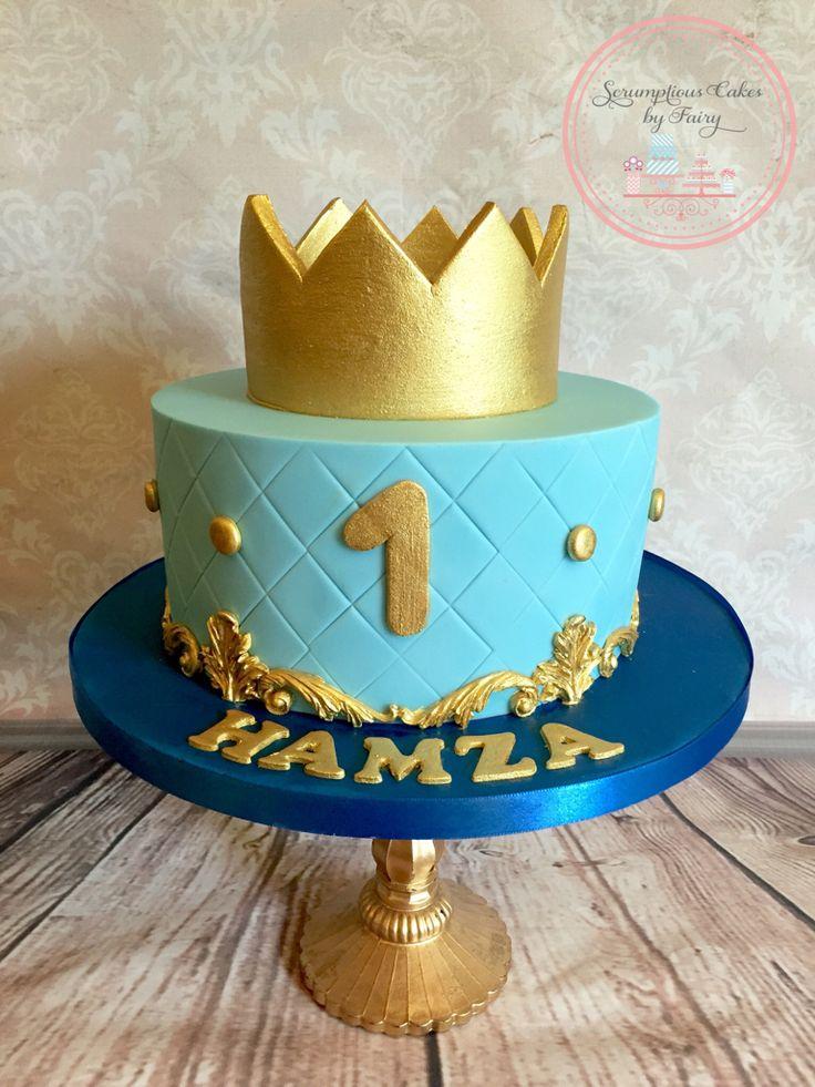 Terrific Prince Cake Design Wedding Ideas Funny Birthday Cards Online Alyptdamsfinfo