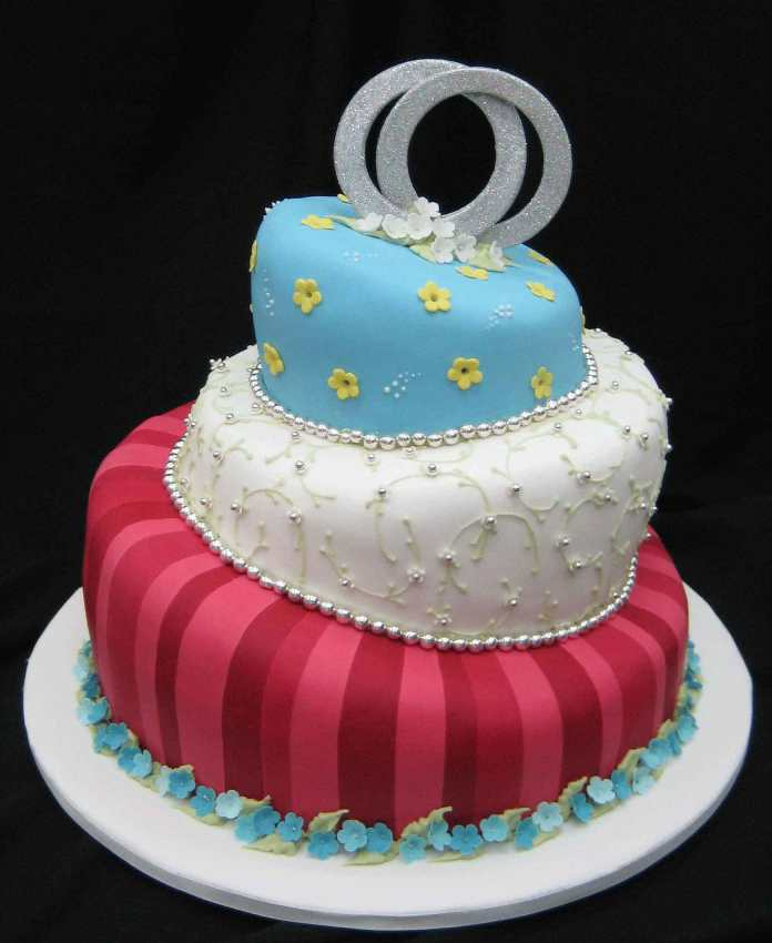 Cake Design Ideas For Adults