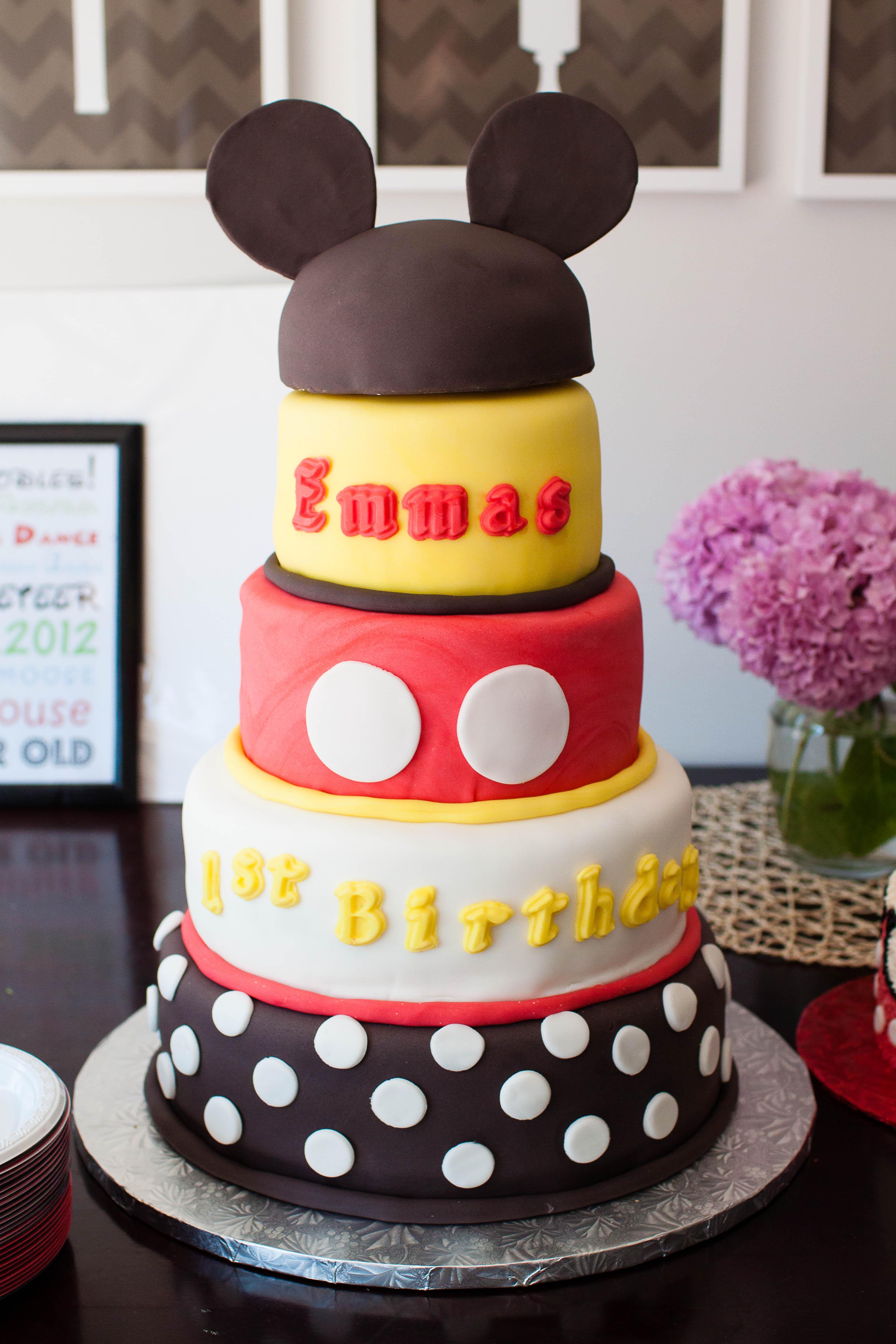 Meijer Birthday Cakes