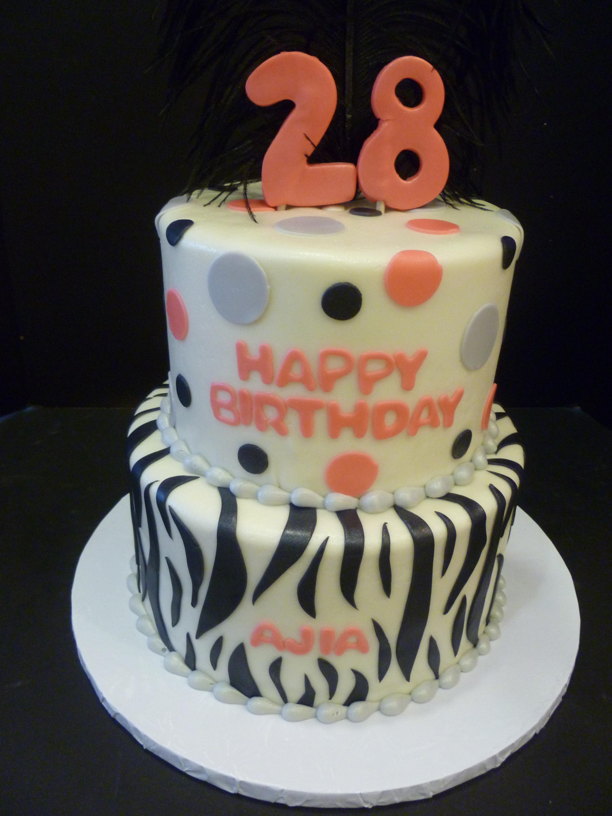 Images Birthday Cakes